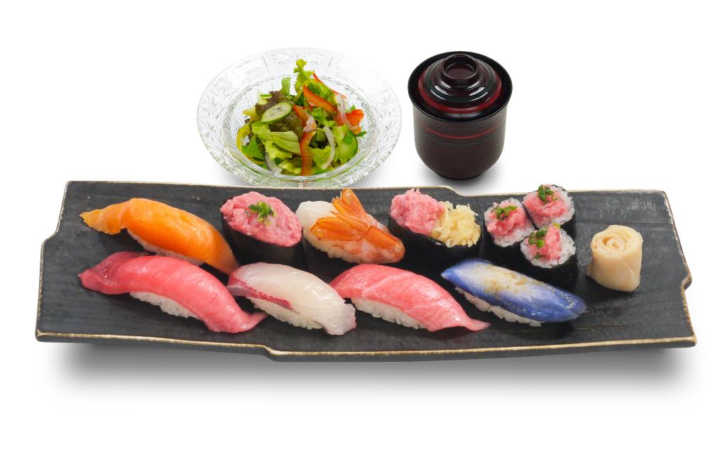 築地寿司清 京急上大岡店